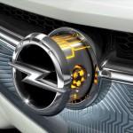Opel elektronika