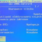 P1109 P2075 – ASTRA H ZAFIRA B VECTRA C