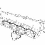 Klapy kolektora 1.6 1.9 2.0 2.4 – JTD JTDM CDTI TTiD – Fiat, Alfa Romeo, Opel, Saab