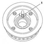 Biuletyn techniczny P0340 1.9 cdti
