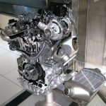 Opis silnika M9R 2.0 dCi, CDTI